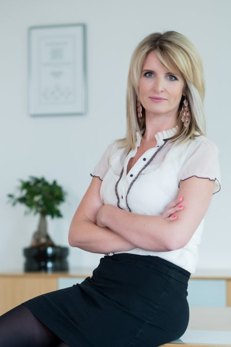(HU) Szak Zsuzsanna a Henkel Beauty Care új igazgatója