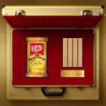 Európában először Magyarországra érkezik a KITKAT Gold