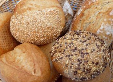 Ismét népszerű a kenyér