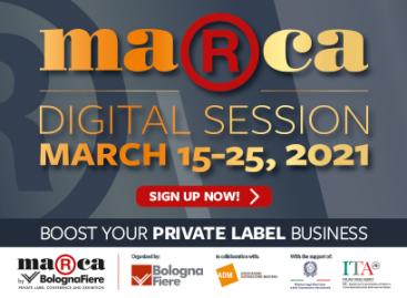 Március 15-25. között lesz a MARCA digitális vásár
