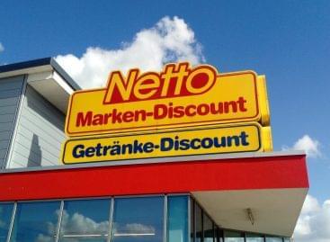 Netto Marken: NutriScore címke a saját márkás termékeken