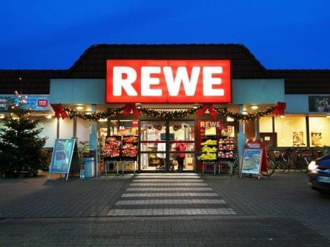 Fenntartható saját márkás narancslére vált a Rewe és  a Penny