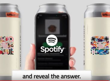 Rocky IPA-boxes – Video of the day