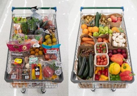 Szeretik a fogyasztók a műanyagmentes termékeket