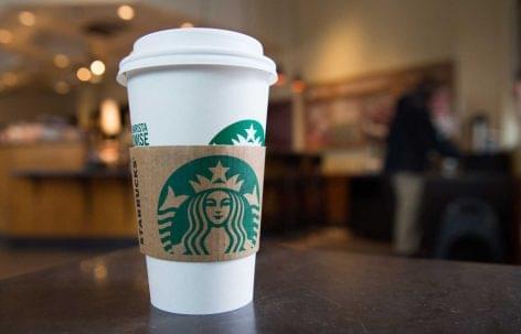 Mesterséges intelligenciával javítja a vásárlói élményt a Starbucks