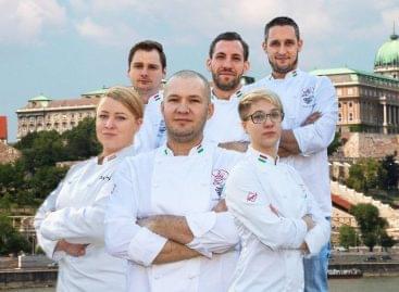 Culinary Olympics 2020