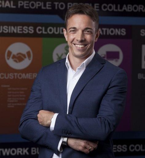 Új üzletágvezetőkkel erősít az SAP Magyarországon