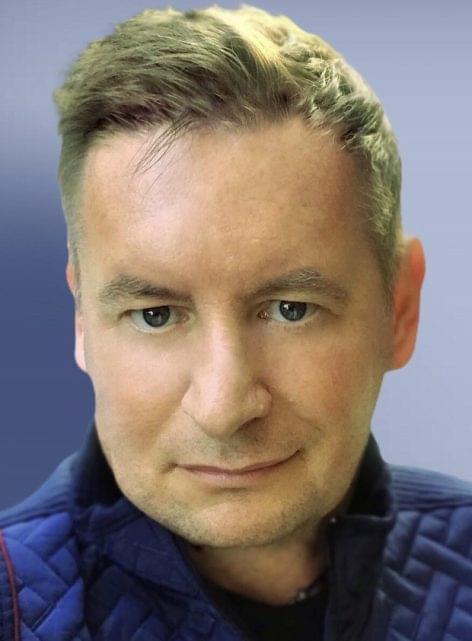 Kanizsai Tóth Csaba látja el a FÁN Group cégvezetését