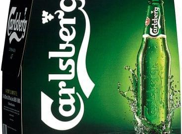 Hamarosan teljesíti fenntarthatósági vállalásait a Carlsberg