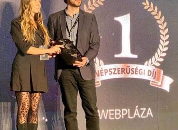 (HU) Az eMAG és az Extreme Digital is díjat nyert az Ország Boltja versenyen
