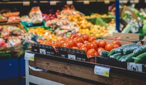 """""""Száraz párával"""" óvják a zöldség- és gyümölcsáru frissességét a holland szupermarketek"""