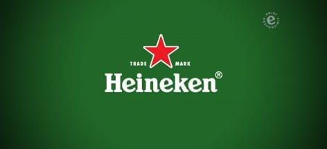 Saját gyártású fertőtlenítővel segít a Heineken