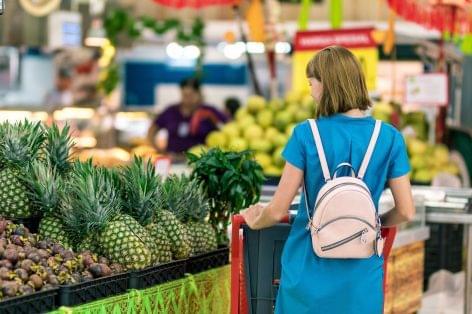 Magazin: Változékony piaci környezet, új trendek az élelmiszer-kiskereskedelemben
