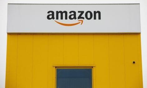 Miniraktárakkal gyorsítja 24 órán belüli kiszállítását az Amazon