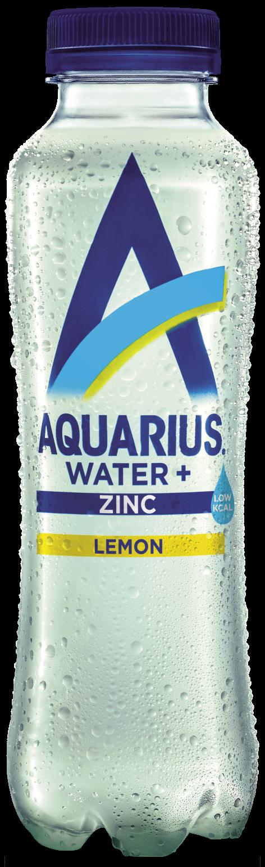 Aquarius funkcionális víz