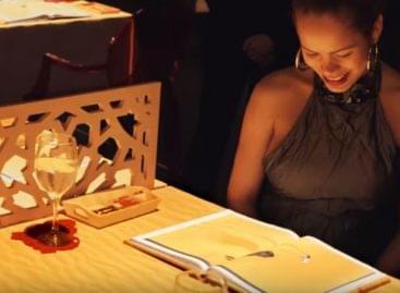 Az apró séf Kínába megy – A nap videója