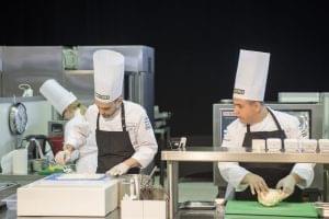 Veres István főzhet a Bocuse d'Or európai döntőjén