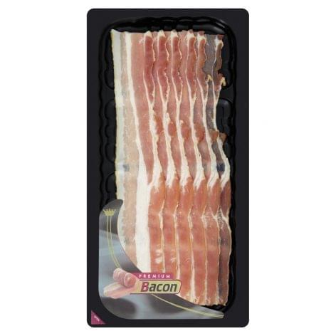 Gierlinger's premium bacon