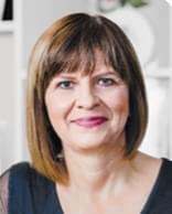 Új regionális vezető a L'Oréalnál-Brigitte Streller