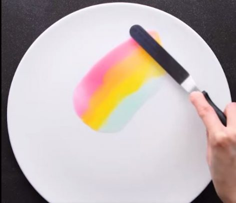 Candy for the desert – Video of the day