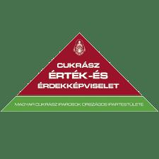 Magyar Cukrász Iparosok Országos Ipartestülete - logó