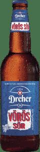 Dreher24-Vörös sör-üveges