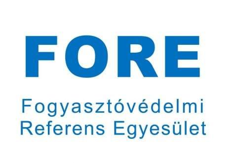 (HU) Fogyasztóvédelmi referensek jó gyakorlatait mutatta be a FORE