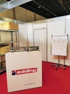 FutureStore-ICO Edding-nyomtató