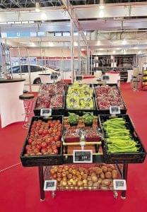 FutureStore-PrémiumKert-friss zöldség és gyümölcs