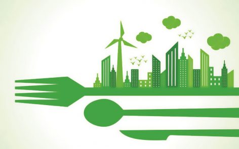 Éttermek a fenntartható minősítésért