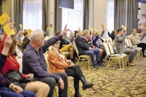 Közgyűlés2020-Magyar Cukrász Iparosok Országos Ipartestülete