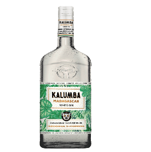 Zwack-Kalumba Madagascar White Gin