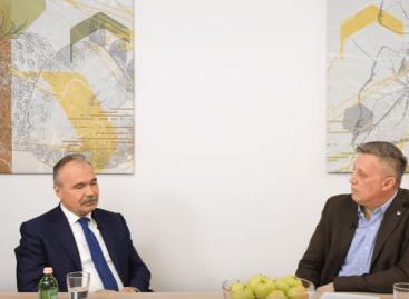 Podcast – Dr. Nagy István és Győrffy Balázs: A koronavírus-járvány várható hatásai