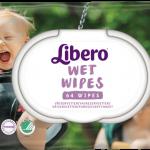 Libero Premium Wet Wipes