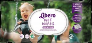 Libero Wet Wipes
