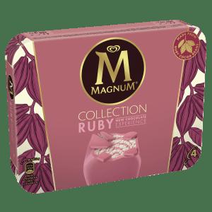 Unilever-Magnum Ruby Chocolate