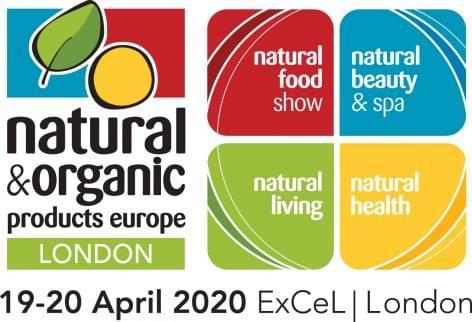 Új termékek a Natural Food Show 2020-on