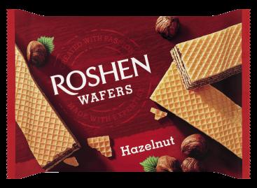 Roshen Wafers