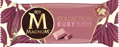 Ruby csokoládés Magnum