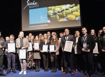 Magazin: Az Innovációs Termékverseny díjazottjai