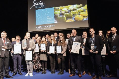 Magazine: Winners of the Innovation Product Competition