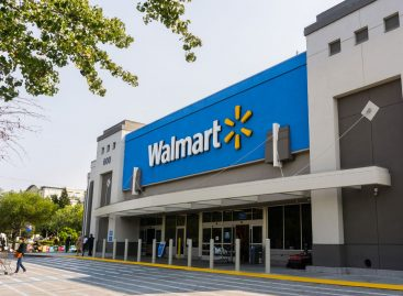 Walmart China introduces AI-powered self-service produce scales