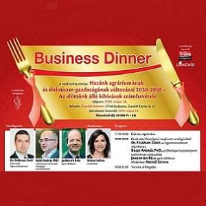 Business Dinner