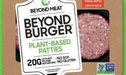 Végre megérkezik a Beyond Meat a gyorséttermekbe