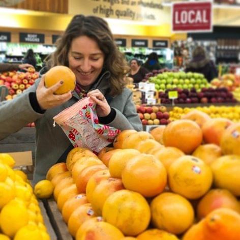 Új-Zéland beszünteti szupermarketeiben a zöldségek és gyümölcsök műanyag csomagolását