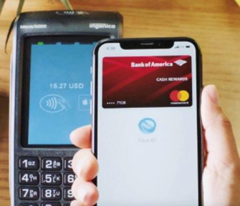 Az Ingenico integrálja a hűségprogramok Apple Pay támogatásá