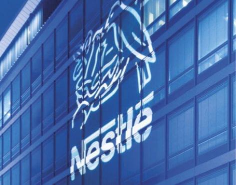Újrahasznosított és fenntartható csomagolásokba fektet be a Nestlé