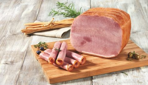 SPAR is preparing for Easter with over 230 tons of tied ham