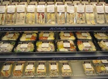 Jelentősen csökkent a Food-To-Go piaca Angliában