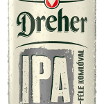 The Dreher IPA has arrived